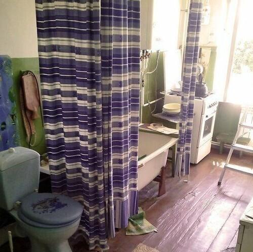 Смарт-квартирами называют жилье, в котором каждый сантиметр пространства используется с умом