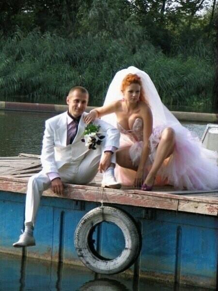 Особенности национальной женитьбы
