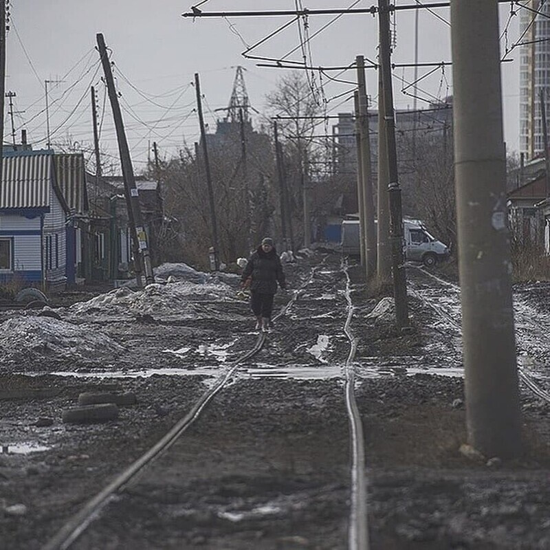 Весенние картинки с российских просторов