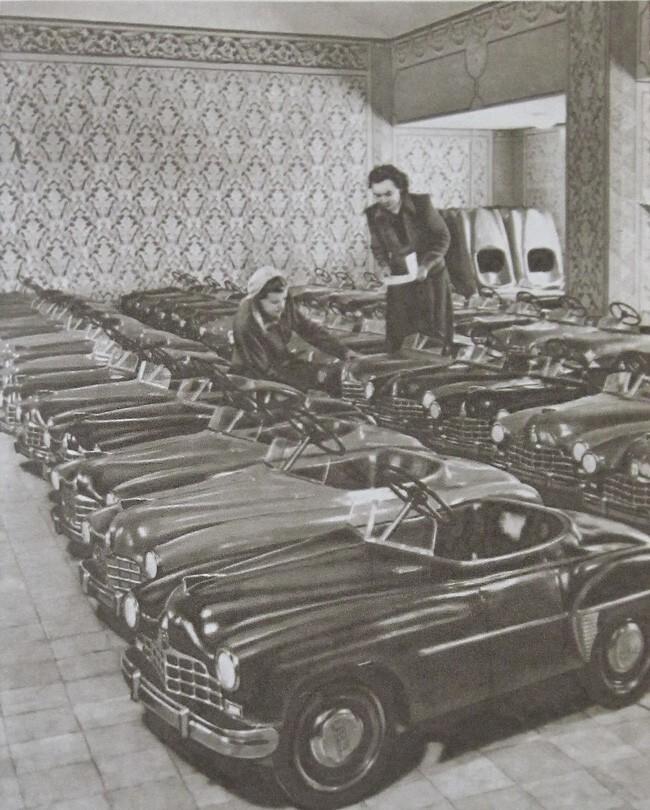 ЗИМ, 1956 год