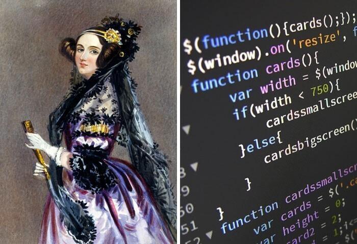 Ада Лавлейс и первый компьютерный алгоритм