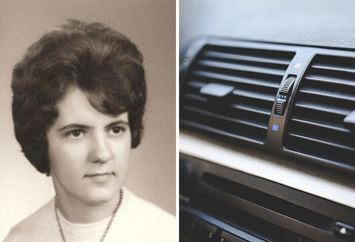 Маргарет Уилкокс и первый автомобильный обогреватель