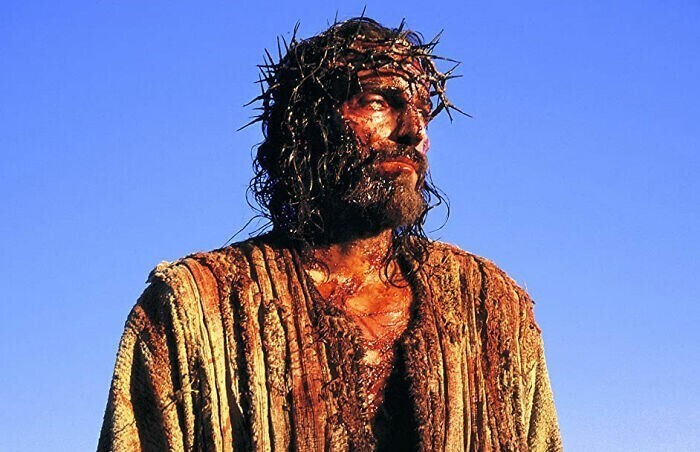 """Искушение Христа"""