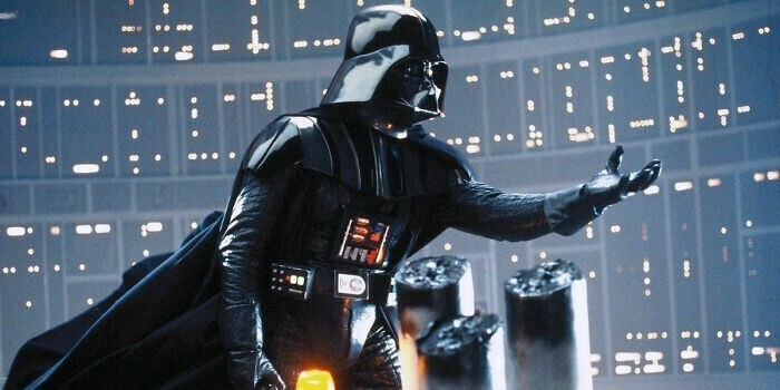 """""""Звездные войны: Империя наносит ответный удар"""""""