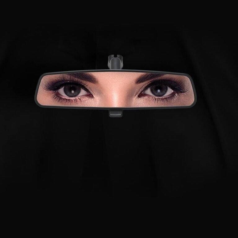 Реклама в поддержку арабских женщин