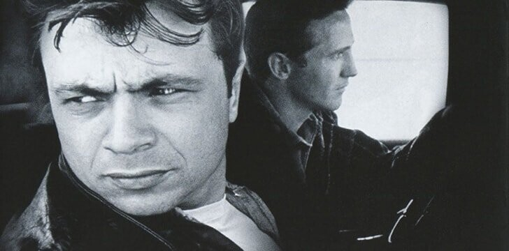 """Хладнокровное убийство""  (1967)"