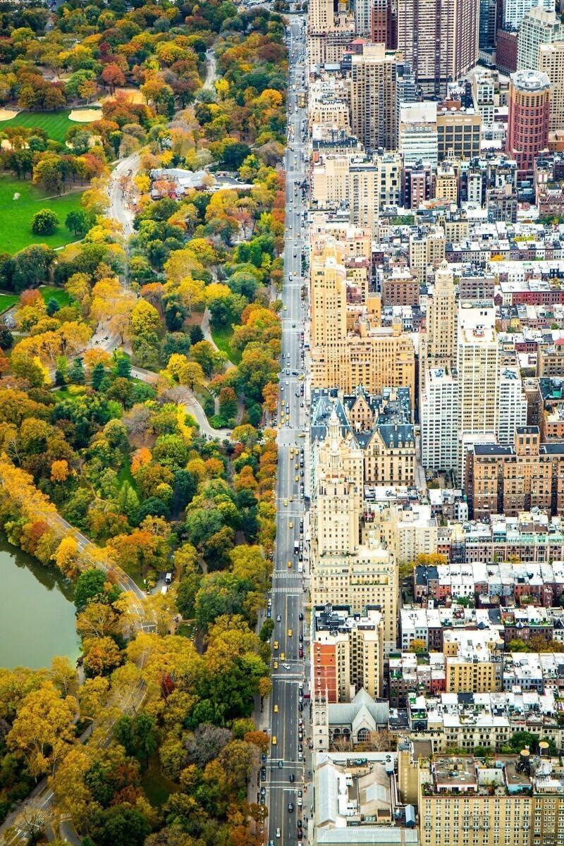 Просто два разных мира