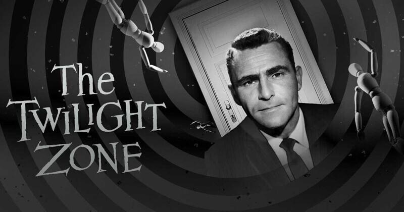 """9. """"Сумеречная зона"""" (The Twilight Zone)"""