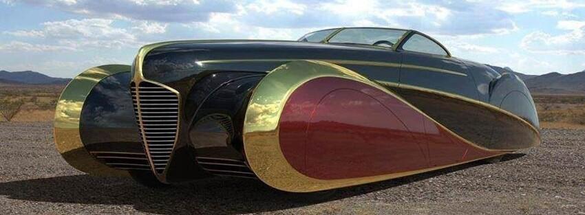 1955 Bentley Sultan Rebodied Roadster
