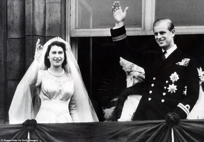 Памяти принца Филиппа: 50 кадров из его жизни