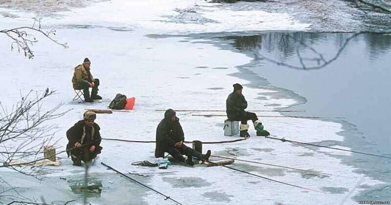 Давно пора вводить штрафы за небезопасную рыбалку