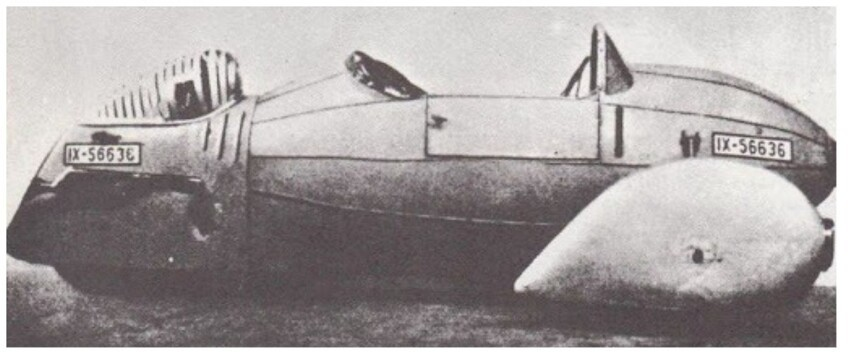 Kaiser, Kaiser Fahrzeugbau, 1932-1936
