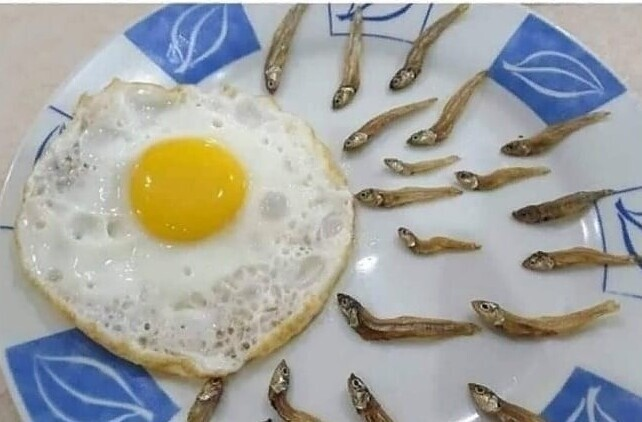 12. Завтрак для любимого