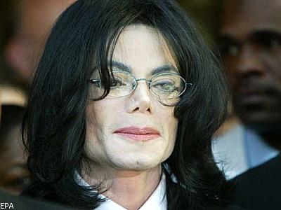 Медики пояснили, отчего так резко поменялась внешность Майкла Джексона