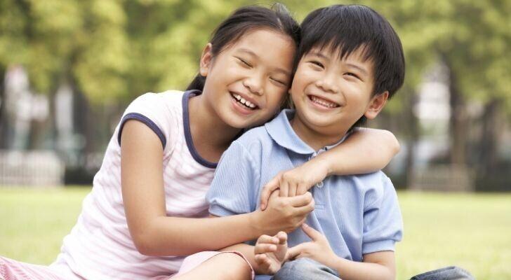 Китайцам разрешено иметь не более двух детей на семью