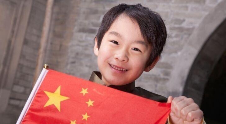 """Слово """"Аоюнь"""", означающее """"Олимпийские игры"""", одно время было очень популярным детским именем в Китае"""
