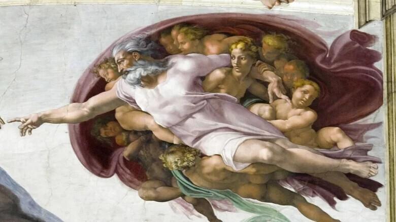 Павел Мирча подал в суд на Бога