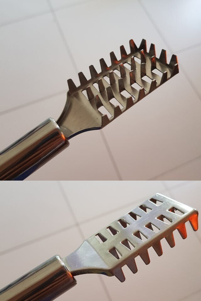 7. Как называется этот инструмент?