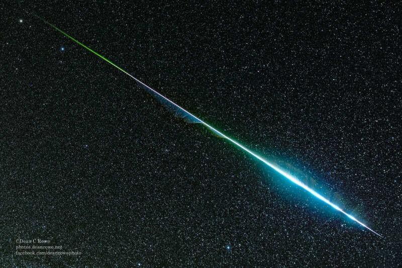 Это не метеорит