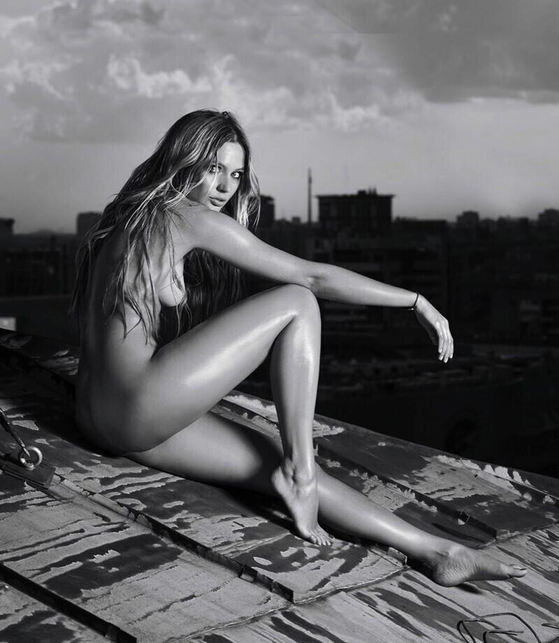 """4. Наталья Рудова - """"Женщины против мужчин"""", """"Любовь в городе ангелов"""" и пр."""