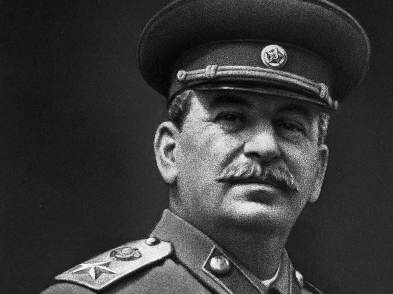 Сталин  - 170 см