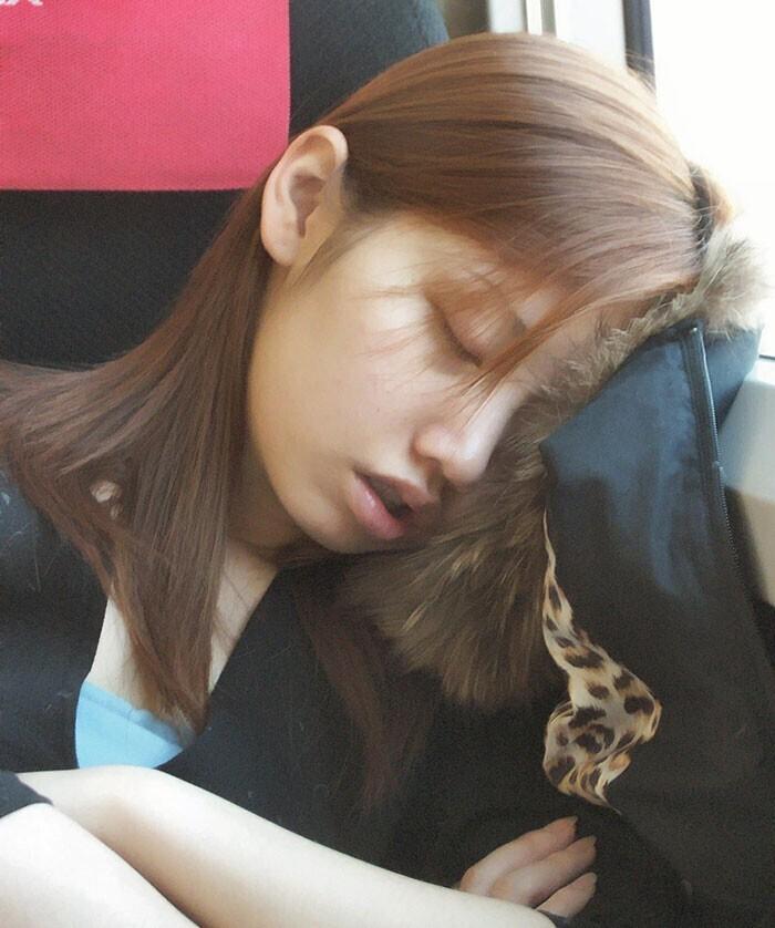 Поспать на работе - нормальная вещь