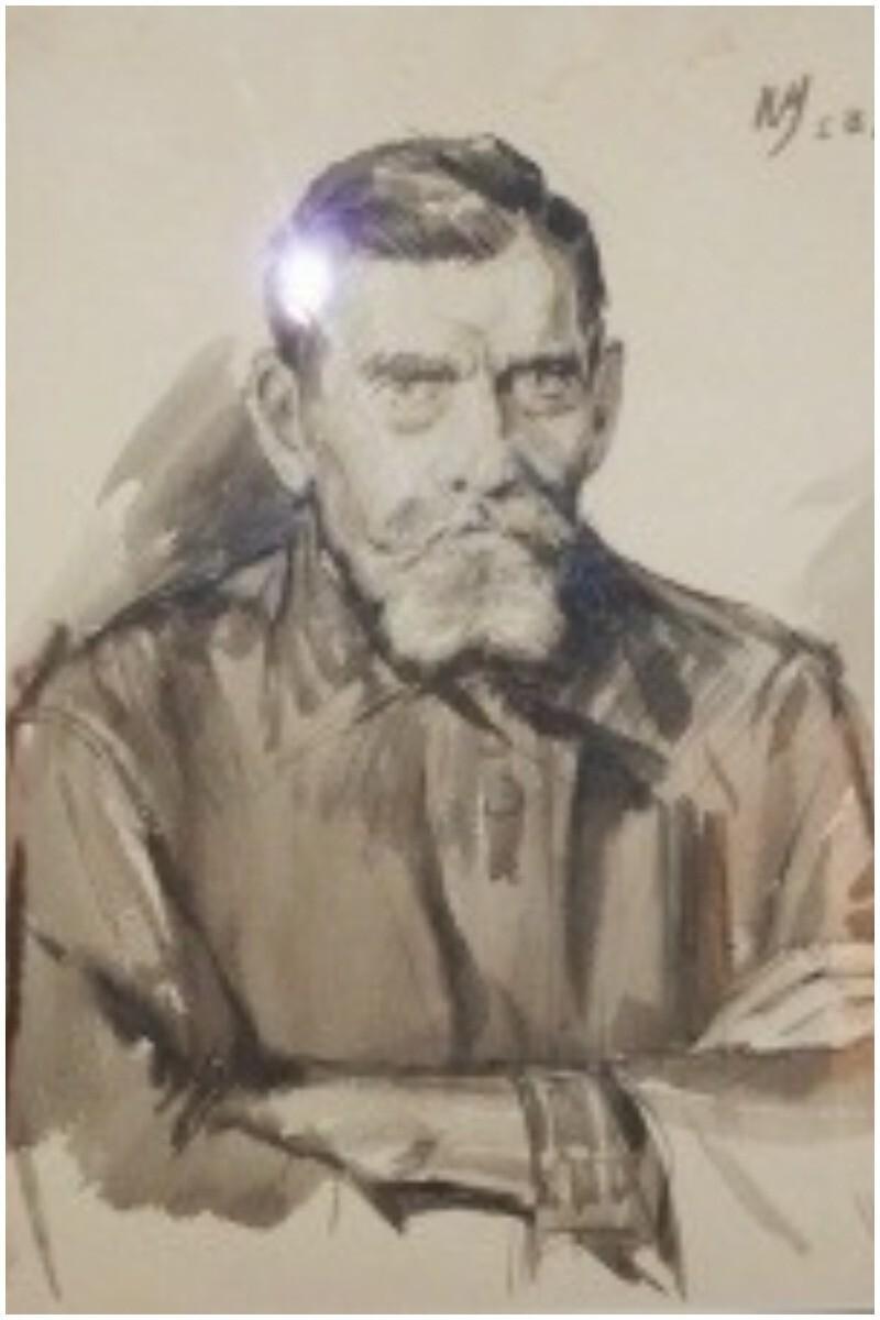 Ушаков Игорь Леонидович (1926-1989)