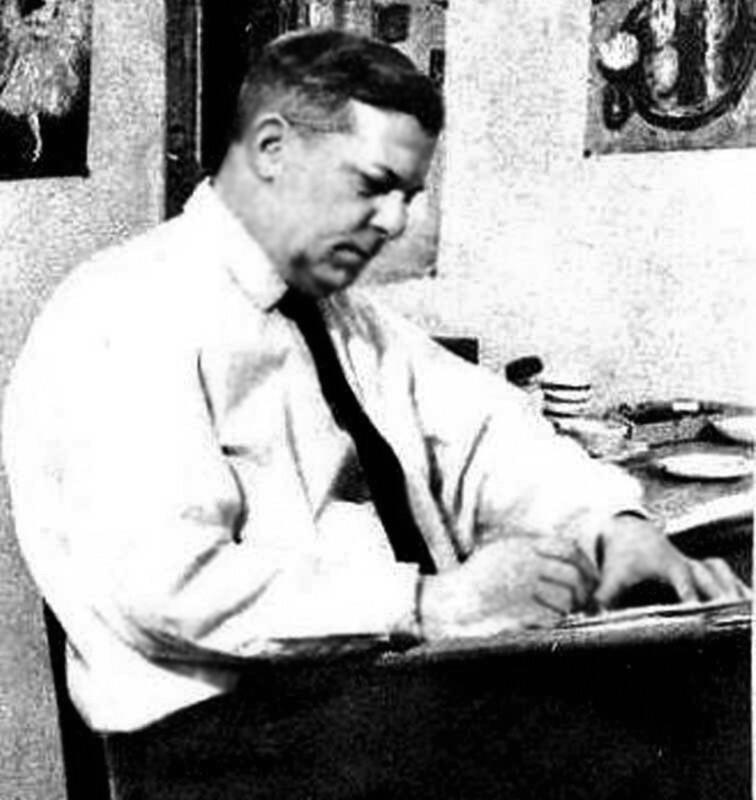 Ермолаев Адриан Михайлович (1900-1977)