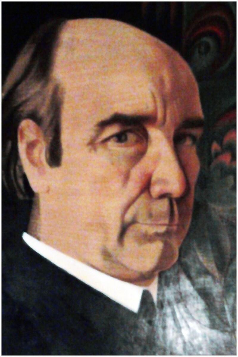 Роберт Жанович Авотин (1928-1997)