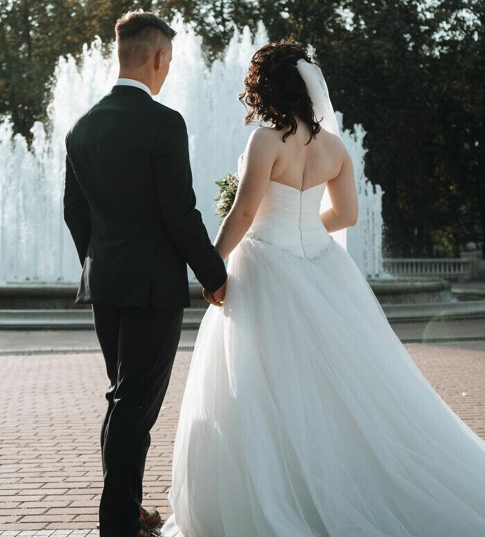 10. Срывать свадьбу в Австралии - незаконно