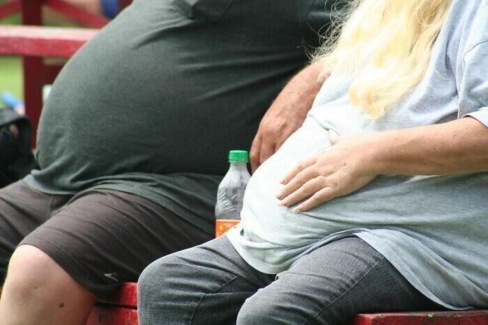 30. В Японии работодателей могут оштрафовать, если у их сотрудников лишний вес
