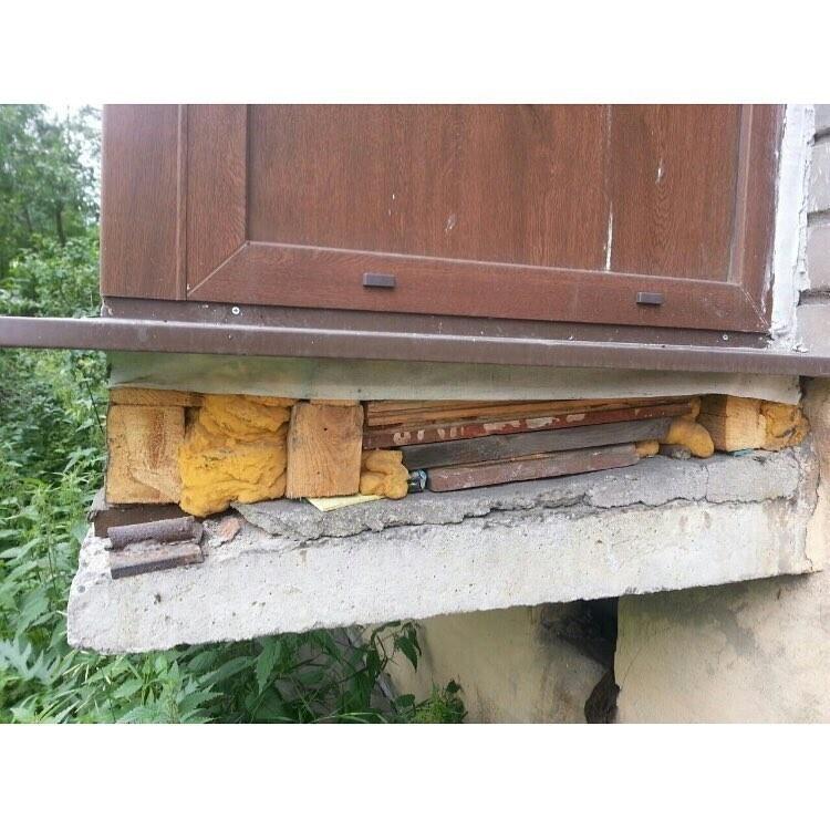 1. Методы многих строителей внушают опасения
