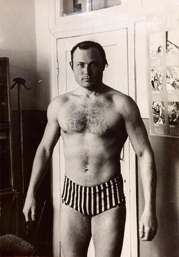 Геннадий Малахов, основатель клуба «Бодрость», где проводил занятия по гимнастике, йоге, ушу