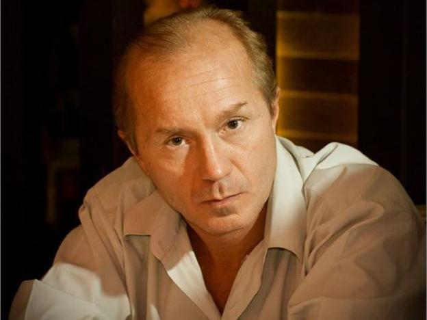 Андрей Владимирович Панин