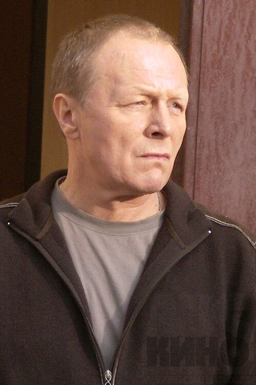 Борис Сергеевич Галкин