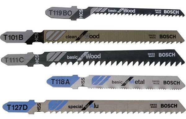 Ножовочные полотна по металлу