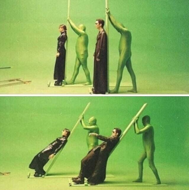 """16. """"Матрица"""" (1999)"""