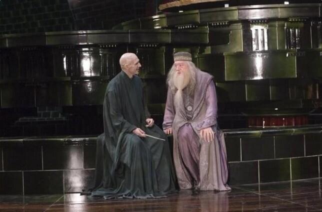 "2. ""Гарри Поттер и Орден Феникса"" (2007)"