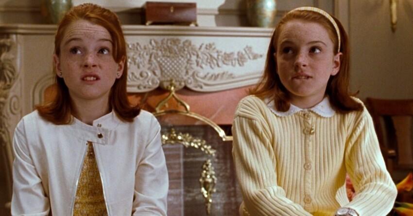 Актеры, которым так удались роли двойняшек