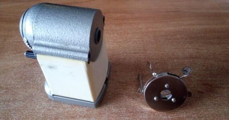 "3. Точилка для карандашей модели ""ШПР164"""