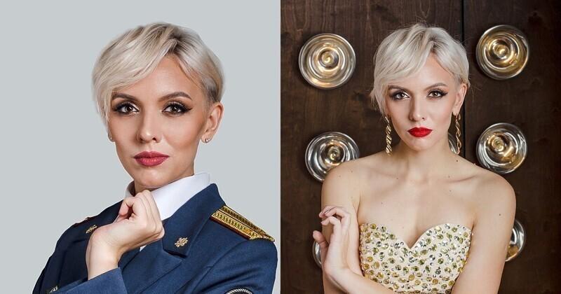Татьяна Грицаенко, сотрудник УФСИН по Саратовской области