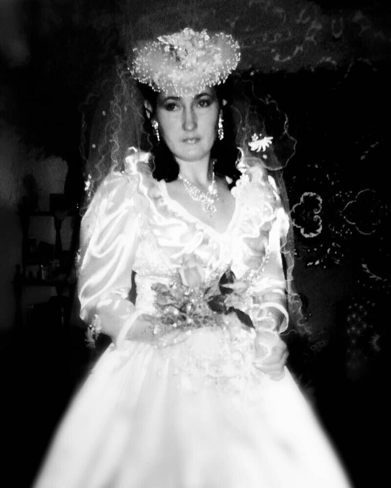 13. Свадьба в 23 года из 90-х