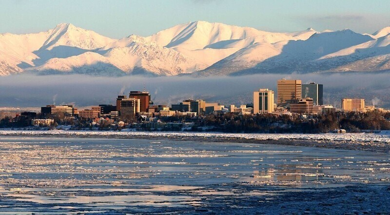 """""""Это спросили во время прямого эфира новостей школы: """"Если бы вы могли усыновить ребенка из страны третьего мира, какую страну вы бы выбрали и почему?"""", ответ: """"Я бы выбрал Аляску, потому что там очень холодно"""""""