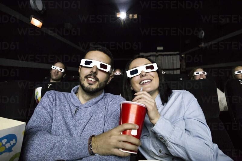 """Знакомая после просмотра 3D-фильма в кинотеатре: """"Как же круто! Жаль, что вся наша жизнь тоже не в 3D"""""""