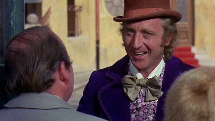 """""""Мой взрослый коллега был серьезно убежден, что Вилли Вонка, владелец шоколадной фабрики из фильма """"Чарли и шоколадная фабрика"""" - реальный человек"""""""