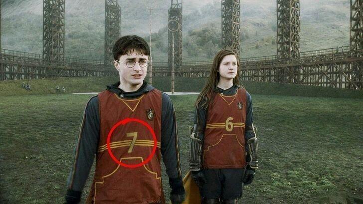 """1. """"Гарри Поттер и Принц-полукровка"""""""