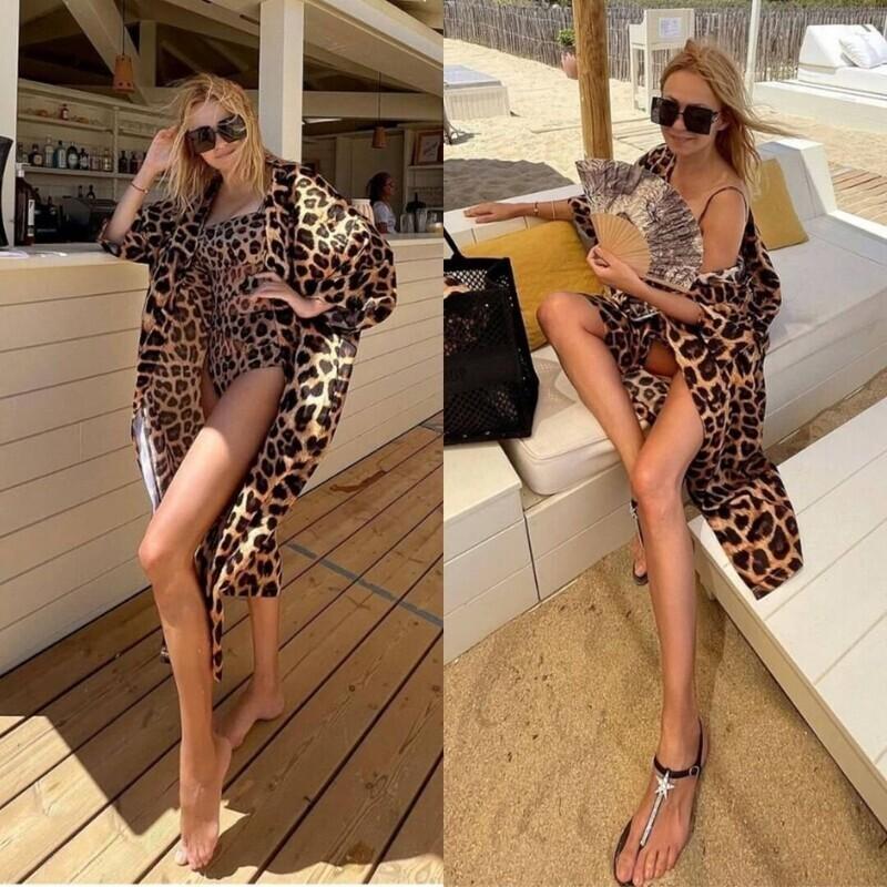 11. Яна Рудковская часто делает себе непропорционально длинные ноги