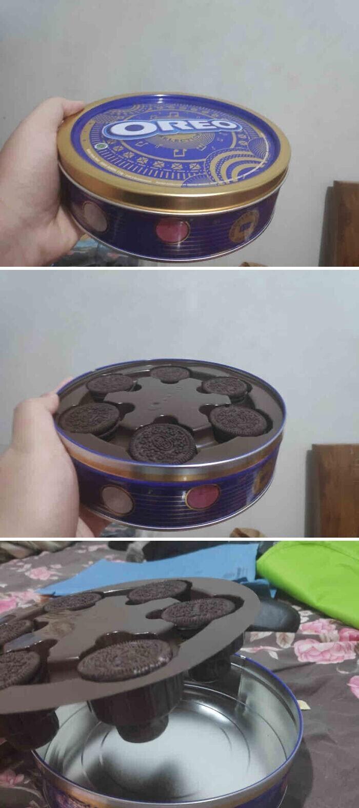 Хитрые печеньки