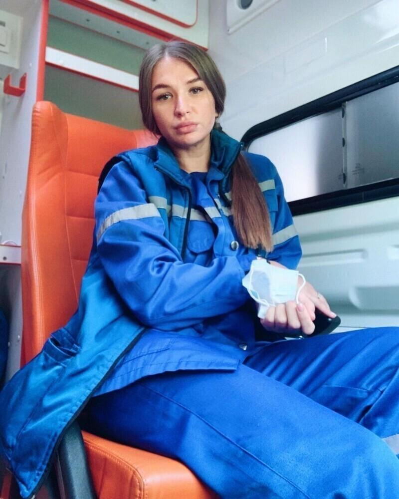 10.  Екатерина - Томск