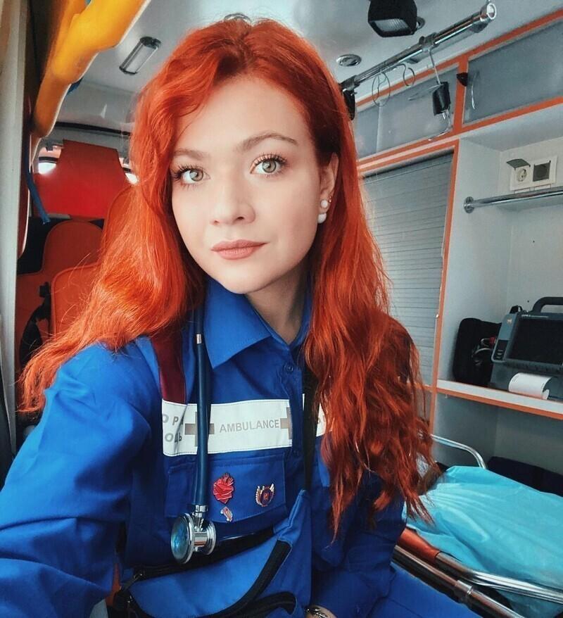 2. Алёна Медведева - Москва